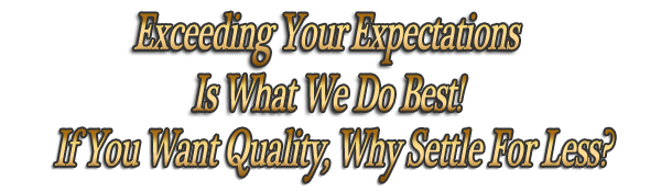 We Exceed Expectations at QualityHits4U!